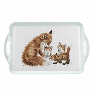 Wrendale Serving Tray By Pimpernel