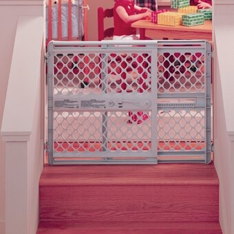 Plastic Baby Gates You Ll Love In 2019 Wayfair