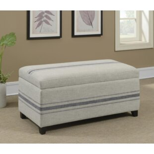 Croskey Upholstered Storage Bench