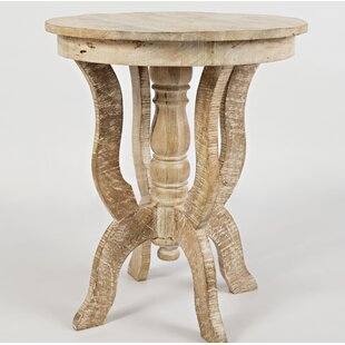 Hartnett End Table