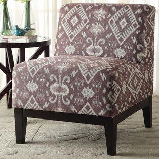 Waleska Slipper Chair