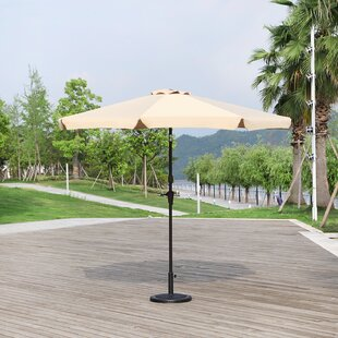 Freeport Park Felicia Patio 9' Market Umbrella