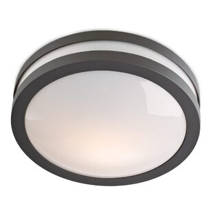 Gerhild LED Outdoor Sconce By Sol 72 Outdoor