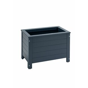 Sumlin Wooden Planter Box By Sol 72 Outdoor