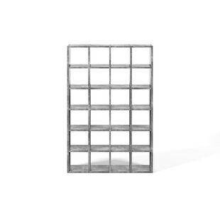 Kiley City Bookcase By Williston Forge