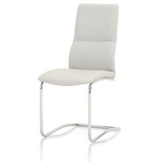 Arche Side Upholstered Dining Chair (Set of 2) by Orren Ellis SKU:EE852969 Reviews