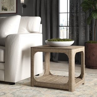 Gering End Table by Greyleigh