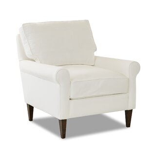 Read Reviews Sofie Armchair by Birch Lane™ Heritage Reviews (2019) & Buyer's Guide
