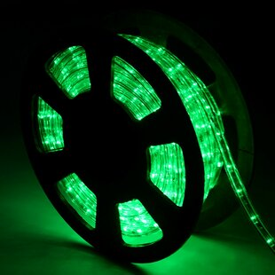 Green Rope Lights Image