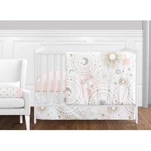 Celestial 11 Piece Crib Bedding Set BySweet Jojo Designs