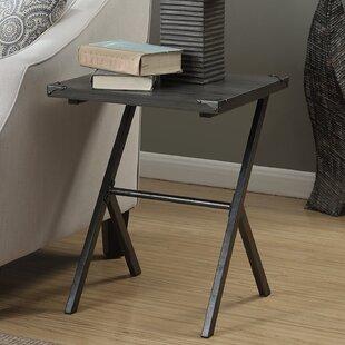 Trent Austin Design Longino End Table