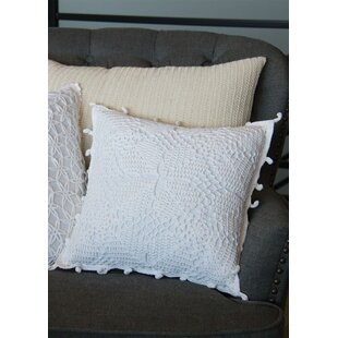 Chambersburg Crochet Envy Pillow Cover