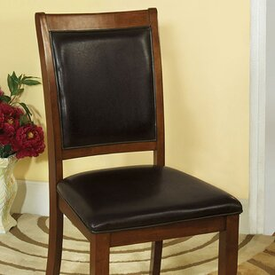 Red Barrel Studio Immanuel Dining Chair (Set of 2)