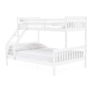 Alpin Single Bunk Bed By Harriet Bee