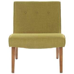 Mandell Slipper Chair
