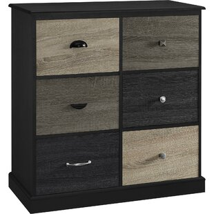 Snowy Mountain Accent Cabinet ..