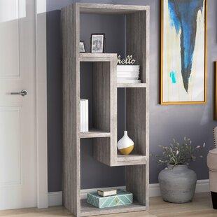 Barbican Geometric Bookcase