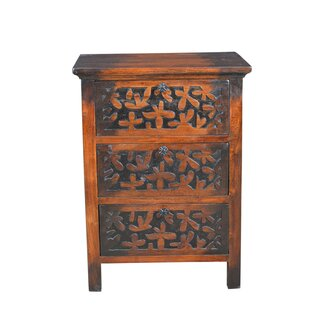 Cullens End Table