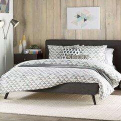 modern bedroom accent furniture  allmodern, Bedroom designs