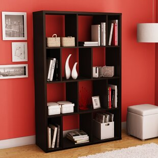 Reveal Cube Unit Bookcase