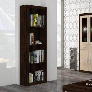 Aeryn Standard Bookcase by Latitude Run Fresh