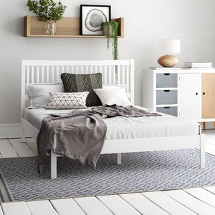 Ordejon Bed Frame By 17 Stories