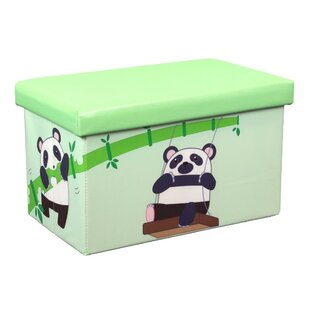 Danica Toy Box by Zoomie Kids