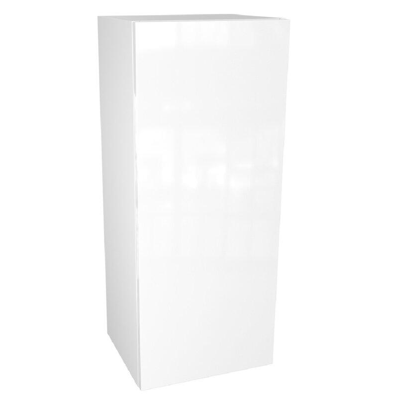 """Global Door Controls Cambridge Threespine 42"""" X 9"""" Wall"""