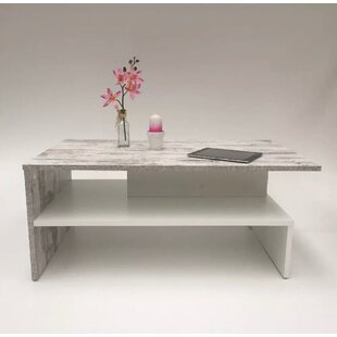 Galesburg Coffee Table By 17 Stories