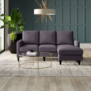 Botkin Sectional by Mercury Row
