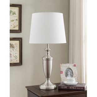 Belleville 27 Table Lamp (Set of 2)