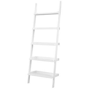 Gould Ladder Bookcase By Mercury Row