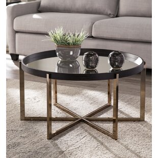 Cheesman Coffee Table