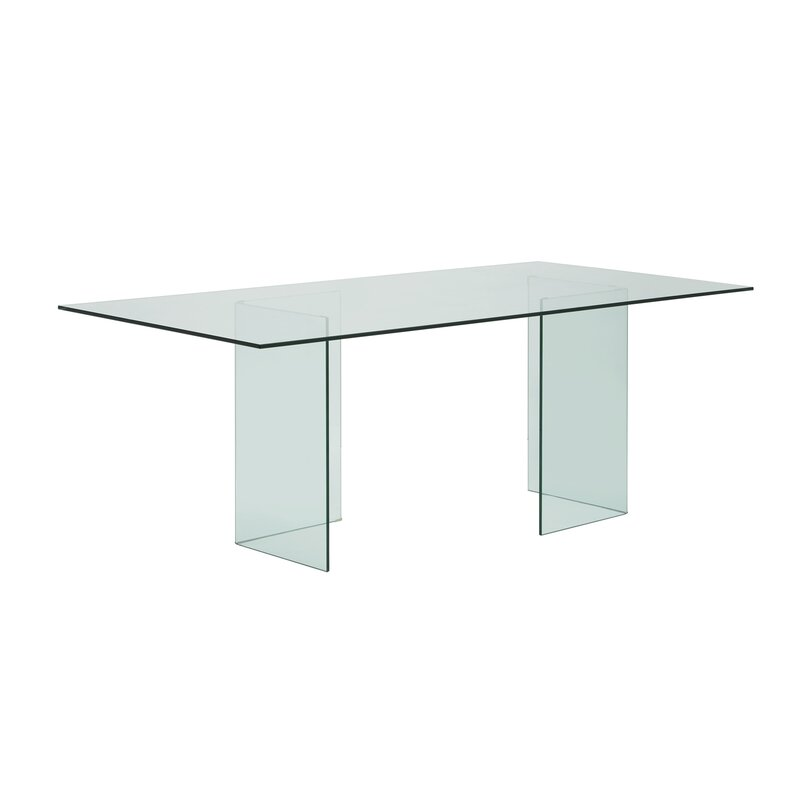 Casabianca Furniture Miami Dining Table Wayfair - Conference table miami