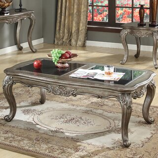 Wensley Coffee Table by Astoria Grand SKU:EB336503 Price Compare