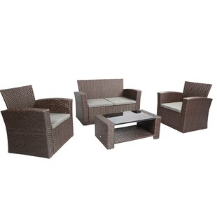 grey outdoor dining set round patio table quickview outdoor furniture allmodern