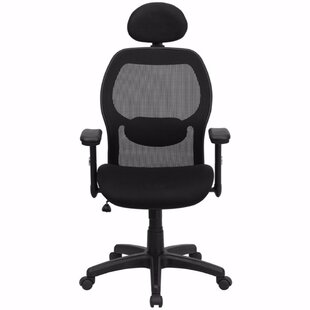 Ergonomic Mesh Conference Chair by Offex Discount