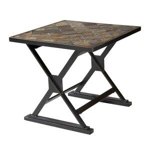Lash End Table