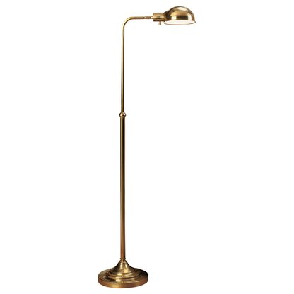 Brass Floor Lamps Under 500 Perigold