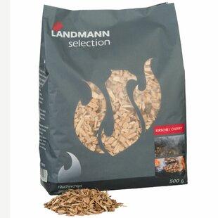 Deals Price Keeley Landmann Cherry Wood Smoking Chip