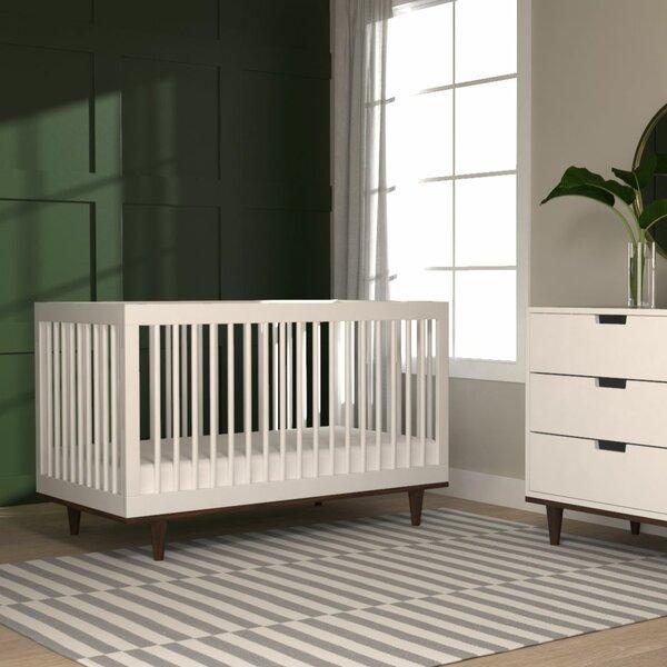 Baby Convertible Crib Set | Wayfair