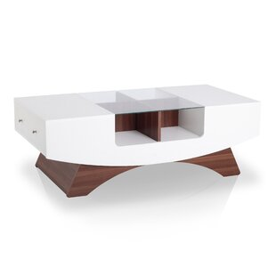 Modern Wade Logan Coffee Tables Allmodern