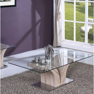 Orren Ellis Fedeli Stylish Coffee Table