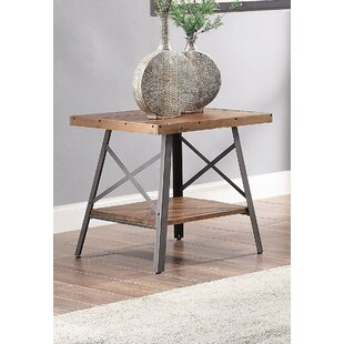 Addyson End Table (Set of 2)