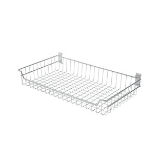 Marinez 69.5cm Wide Shelving By Rebrilliant