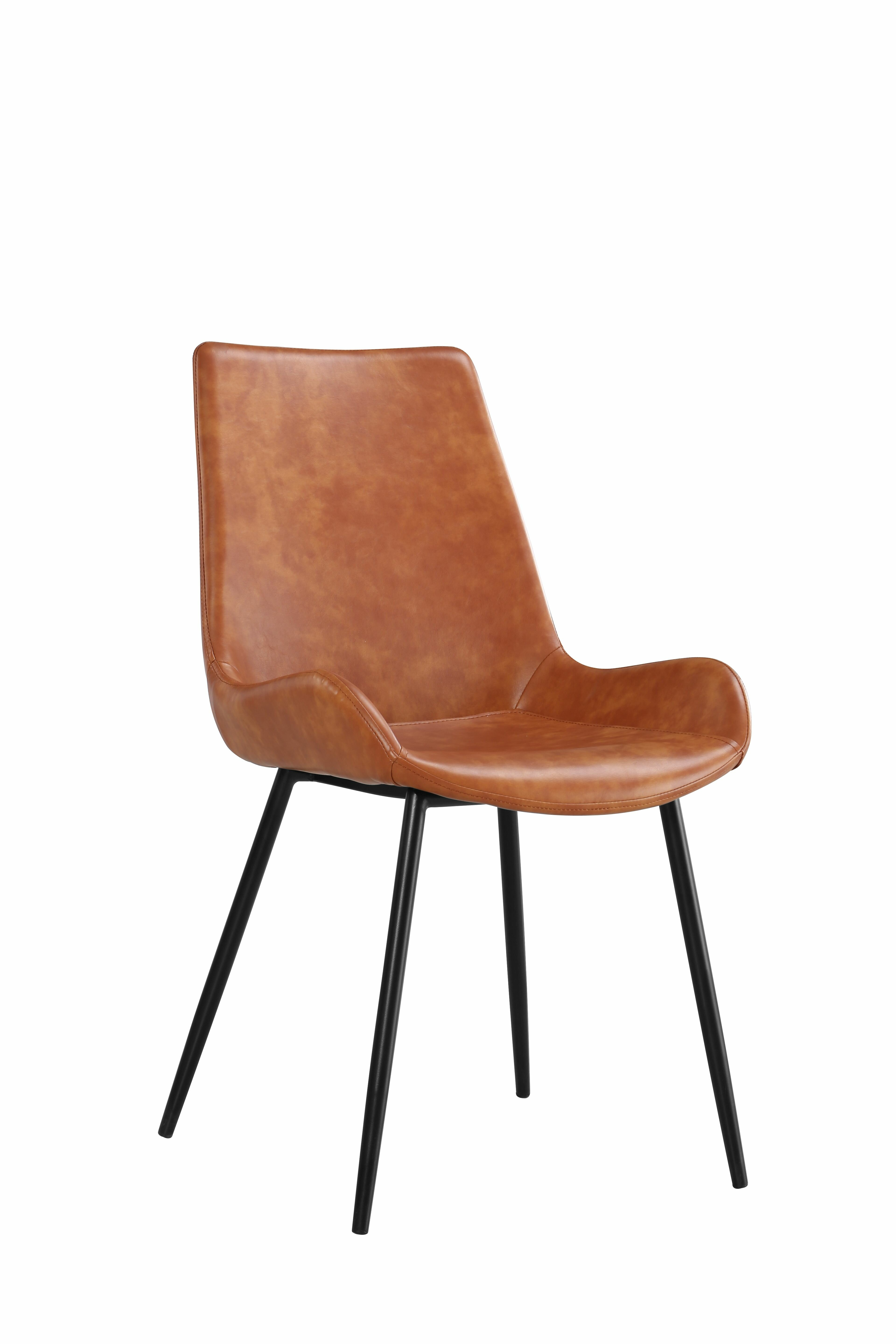Ewald Modern Upholstered Dining Chair