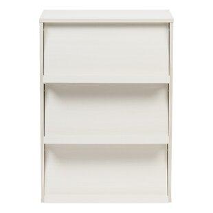 IRIS USA, Inc. Collan Barrister Bookcase