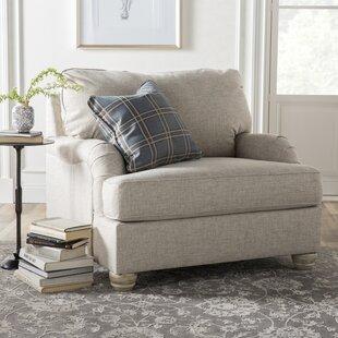 Cantata Armchair by Kelly Clarkson Home