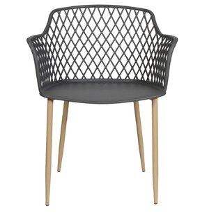 Tilton Garden Chair (Set Of 2) By August Grove