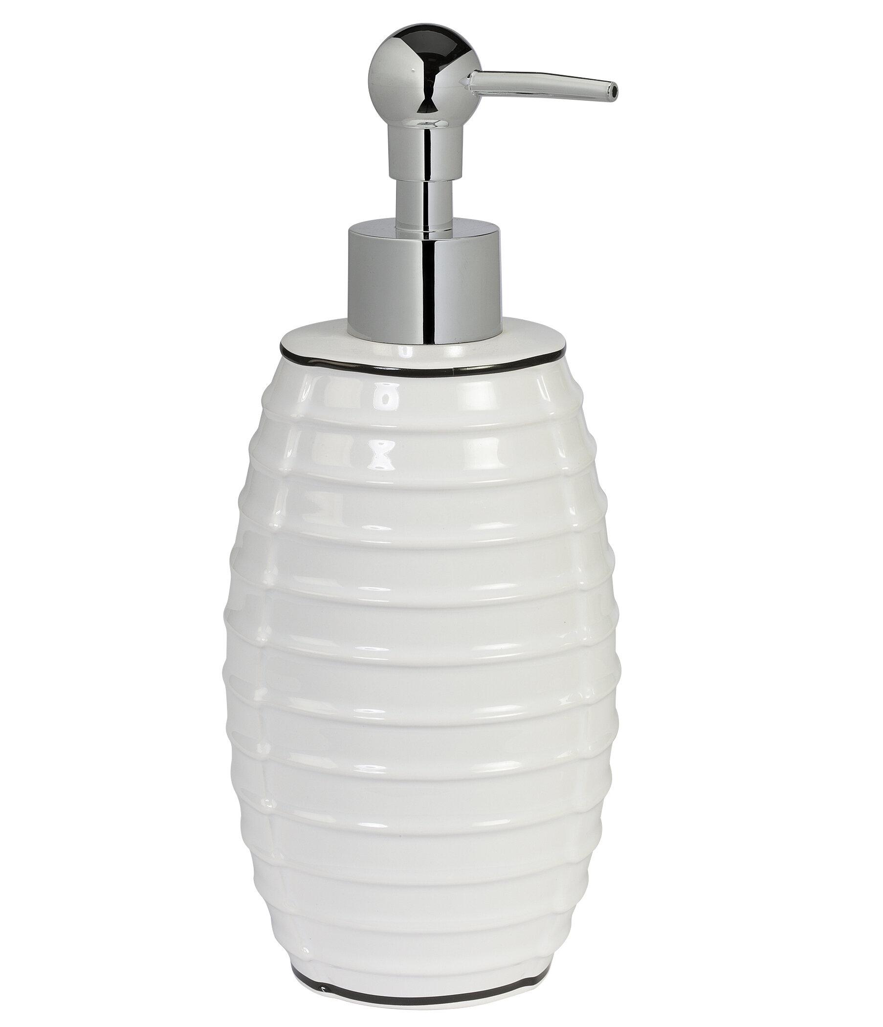 Ebern Designs Viola Lotion Dispenser Wayfair
